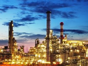 refinerie i przetwórstwo ropy i gazu