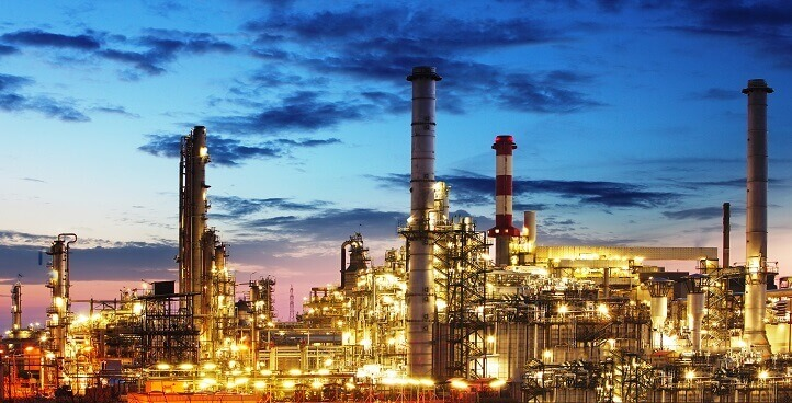 INDUSTRIE PETROLIERE
